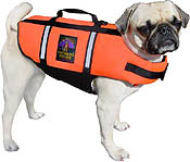 floating device for dog