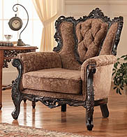 Victorian Bentley Armchair
