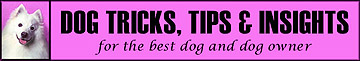 Dog Tricks, Tips and Insights - Hartz Products Warning