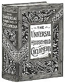 Victorian household cyclopaedia