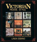 Victorian House Style book