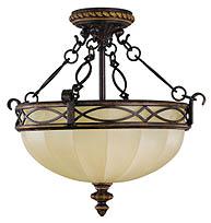 Edwardian Ceiling Lamp
